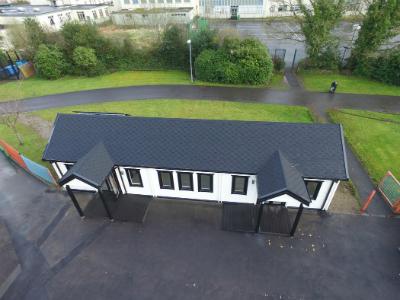 Drumahoe Primary School Northern Ireland