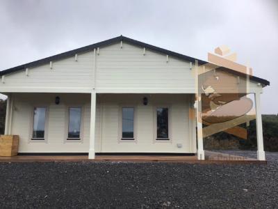 Three bedroom cabin