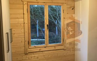 Log Cabin Mullingar