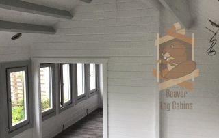 clockhouse cabin