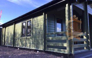 garden log cabin5 (